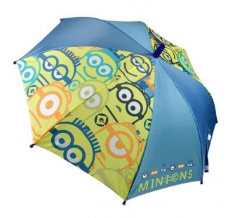 Parapluie collector Minions